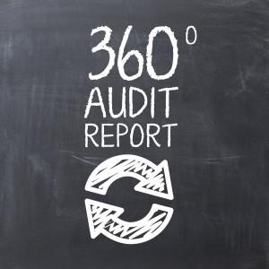 Complete audit report